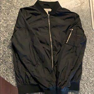 Polo Bomber Jacket
